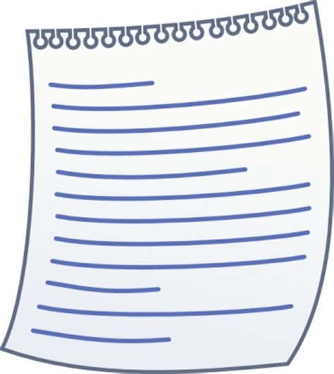 Papers scientific writing